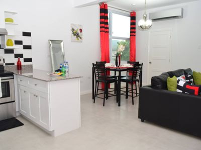 Photo for Apt A304- Harloe's · The Harloe's Luxury Apt [Travel/Business/Vacation]
