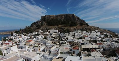 Photo for Villa Kleovoulini in Lindos