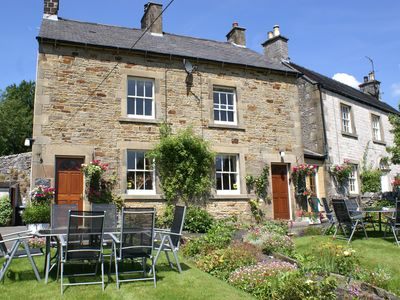 Photo for Birch Cottage Holiday Cottage, centrally located In the village of Hartington.
