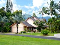 Great home for a gathering in Kauai