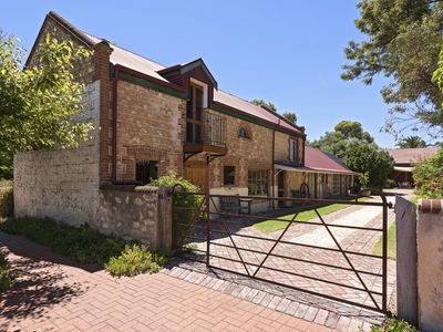 Photo for The Stables BnB,  Shiraz Suite centrally located in Langhorne Creek