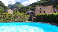 Lovely apartment in a fabulous part of Italy!
