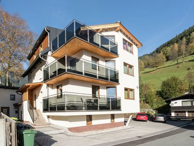 Photo for Great luxury apartment near the ski slope with a lake view