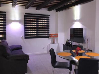 Photo for Holiday apartment Olot for 2 - 4 persons with 1 bedroom - Holiday apartment