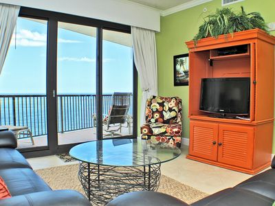 Photo for Grand Pointe 505-Let us Help Make your Beach Dreams Come True. Book Today!