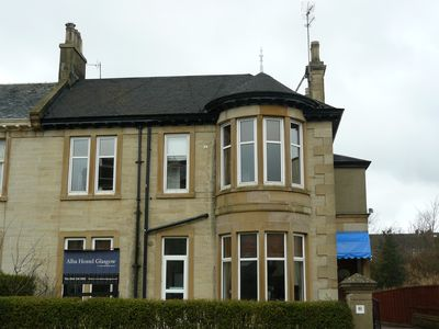 Photo for Single bed in 6 bed dorm - Alba Self Catering