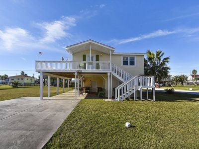Kokomo Korner - expansive balcony & just blocks from the Sea Isle Sandbar Grille
