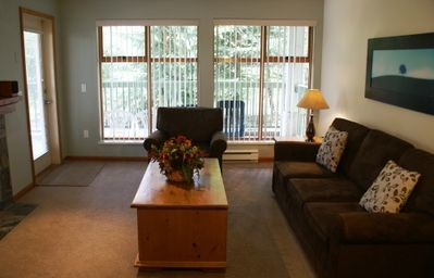 Photo for Stoney Creek Northstar 19 - Pool & hot tub access, great location, free wifi