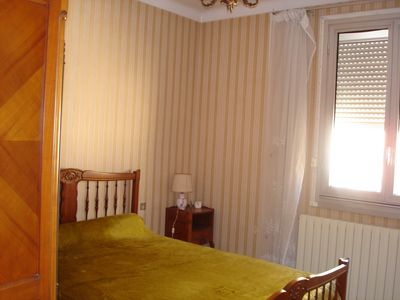 Photo for Apartment in the heart of Port-Vendres, 3 bedrooms, 6 people, well equipped