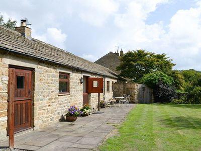 Photo for 2 bedroom accommodation in near Masham