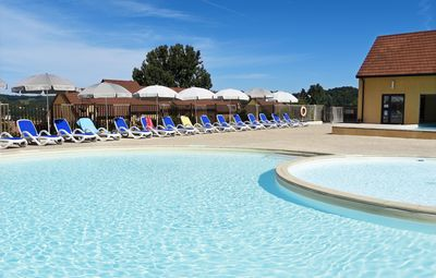 Photo for Resort club Les Côteaux de Sarlat - 7448