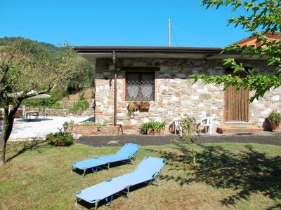 Photo for Vacation home Casa il Gelso (MAS390) in Marina di Massa - 4 persons, 1 bedrooms