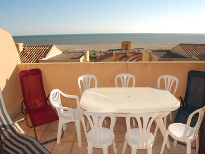 Photo for Apartment Port Leucate, 1 bedroom, 6 persons