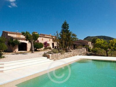 Photo for 3BR House Vacation Rental in Sant Llorenc, PM