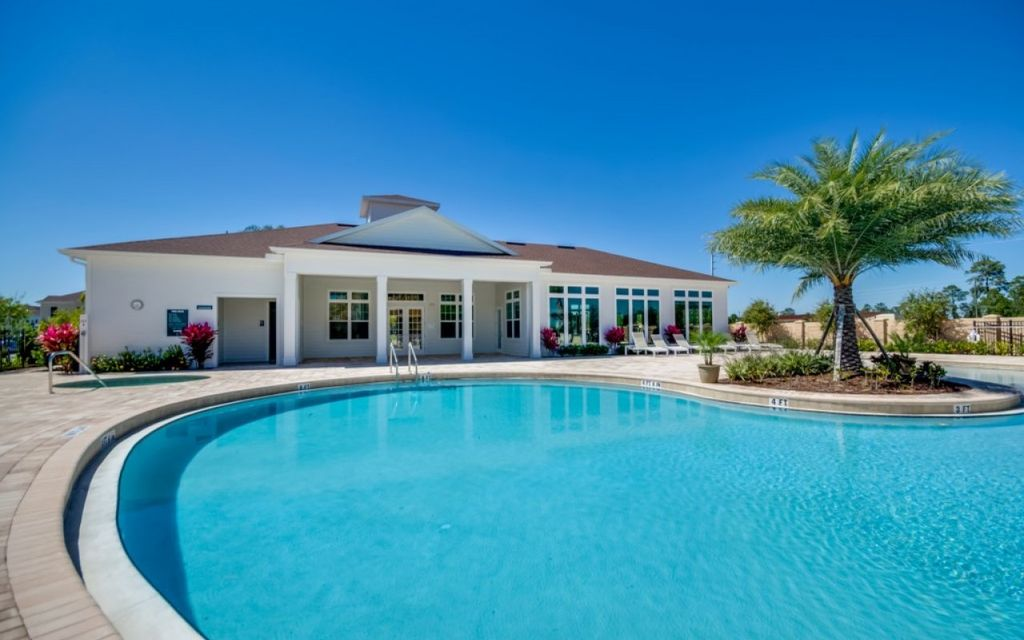 West Lucaya Village 2 - 4 beds, 3 baths, resort facilities & near Disney - Four Bedroom Apartment, Sleeps 8