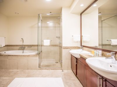 Photo for Fairmont Beach Club Residence Two Bedroom