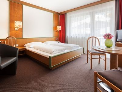 Photo for Standard Double Room - Rosentalerhof Hotel & Apartments
