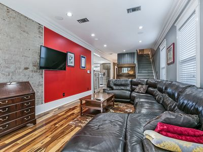 Luxury Jazzfest rental In City Park  7 minutes from Downtown