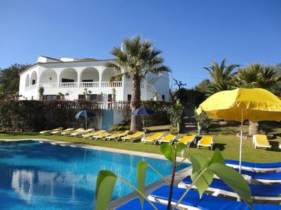 Photo for 9BR House Vacation Rental in Silves, Algarve