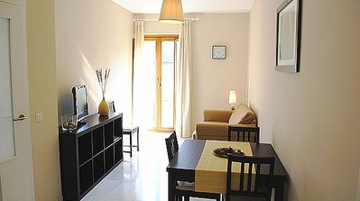 Photo for Apartment 'Alfalfa I' situated in the heart of Seville