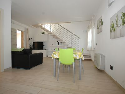 Photo for Perla 1 apartment, very close to the beach with all the comforts