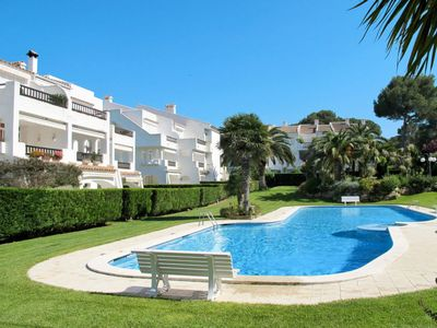 Photo for Apartment Golf Royal (PAL209) in Pals - 6 persons, 3 bedrooms