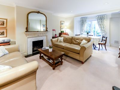 Photo for High Quality 2 bedroom Apartment in South Kensington