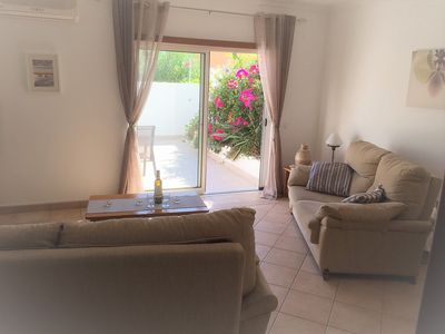 Photo for A wonderful two bedroom townhouse in the beautiful Algarvian town of Tavira