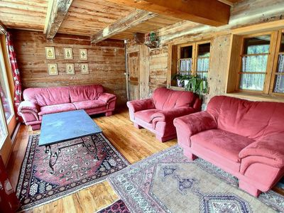 Photo for 4BR Chalet Vacation Rental in Champéry
