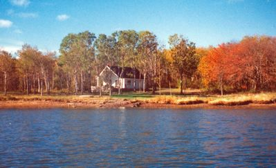 Photo for West Arm Tracadie -  Waterfront Cottage, Antigonish County