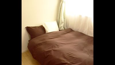 Photo for A private bedroom in a shared English-speaking house