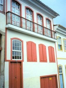Photo for 6BR House Vacation Rental in Ouro Preto, MG