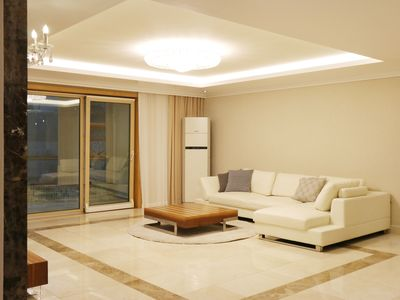 Photo for Spacious&Luxury house in Gangnam