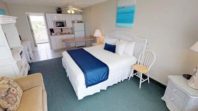 Photo for 1BR Apartment Vacation Rental in Treasure Island, Florida