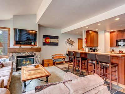 Photo for Convenience at its finest! Short Walk To Everywhere + Amenities