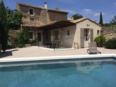 Photo for HOUSE NEAR GORDES