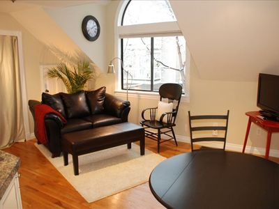 Photo for Downtown Boulder from $64/ nt. detached / Private 1 Bedroom Guest Hous