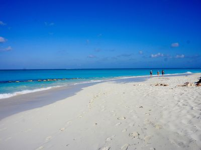 Photo for Private Pool, Short Walk to Grace Bay Beach, 3BR,