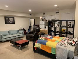Photo for Studio Vacation Rental in Cliffside Park, New Jersey