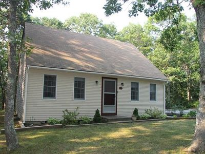 Photo for 3 Bedroom Contemporary Wellfleet Cape