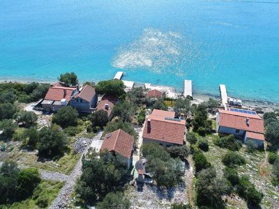 Photo for House Zelanto Veli (14551-K1) - Tkon - island Pasman