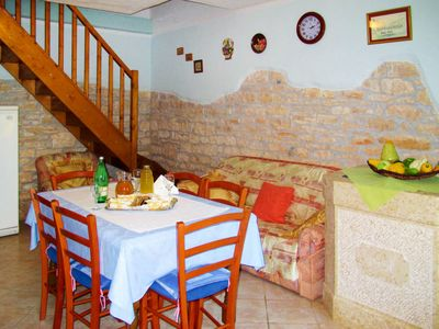 Photo for Vacation home Milka II (ROJ316) in Rovinj - 4 persons, 2 bedrooms