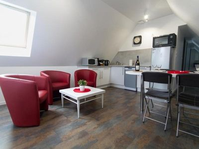 Photo for Gite Tour-en-Sologne, 2 bedrooms, 4 persons