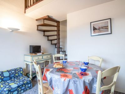 Photo for Apartment Le Plazza  in Deauville - Trouville, Normandy - 3 persons, 1 bedroom