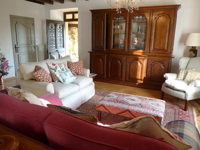 Photo for Fabulous Farmhouse set in stunning countryside in easy reach of all amenities