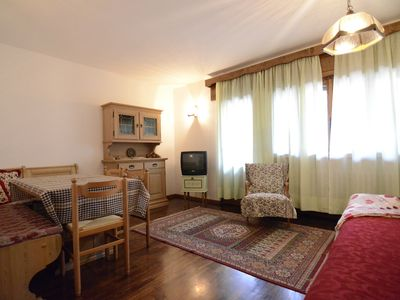 Photo for Antelao D: apartement three beds with wifi close to the centre