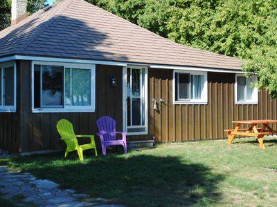 Photo for 4BR Cottage Vacation Rental in The Blue Mountains, ON