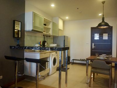 Photo for Modern 1 Bedroom Apartment City Center Chiang Mai
