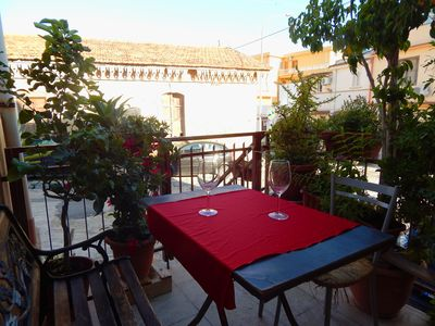 Photo for Apartment in Noto, in the heart of Noto baroque.