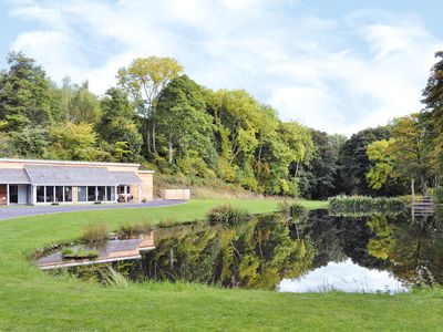 Photo for 1 bedroom accommodation in Cilcain, near Mold